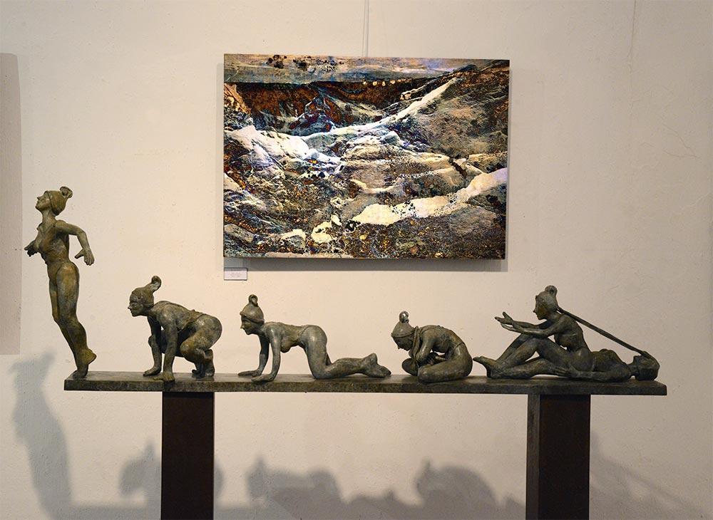 Galerie la Prévôté