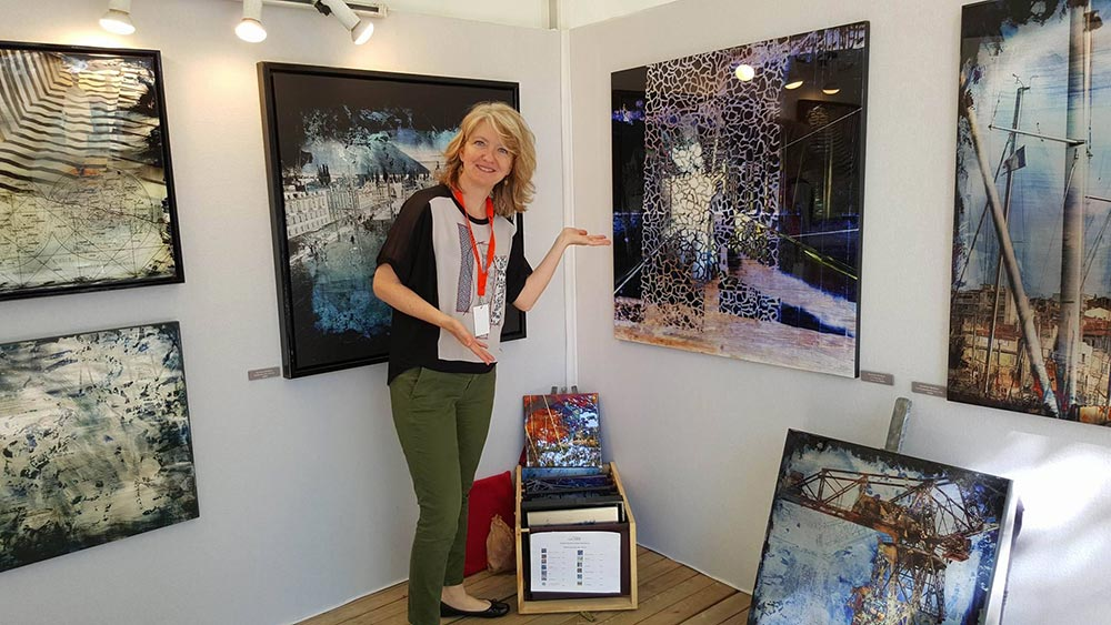 SMART salon d'art aix en provence