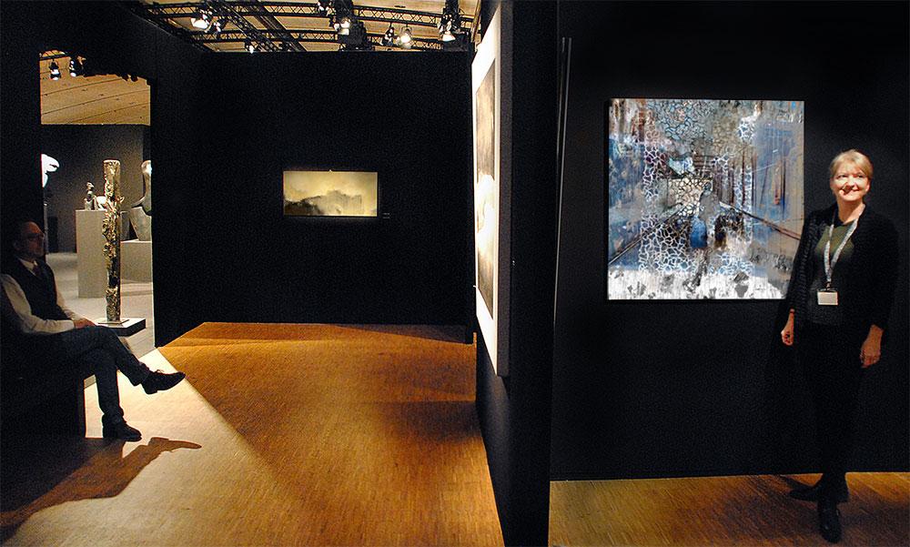 Carroussel du Louvre SNBA