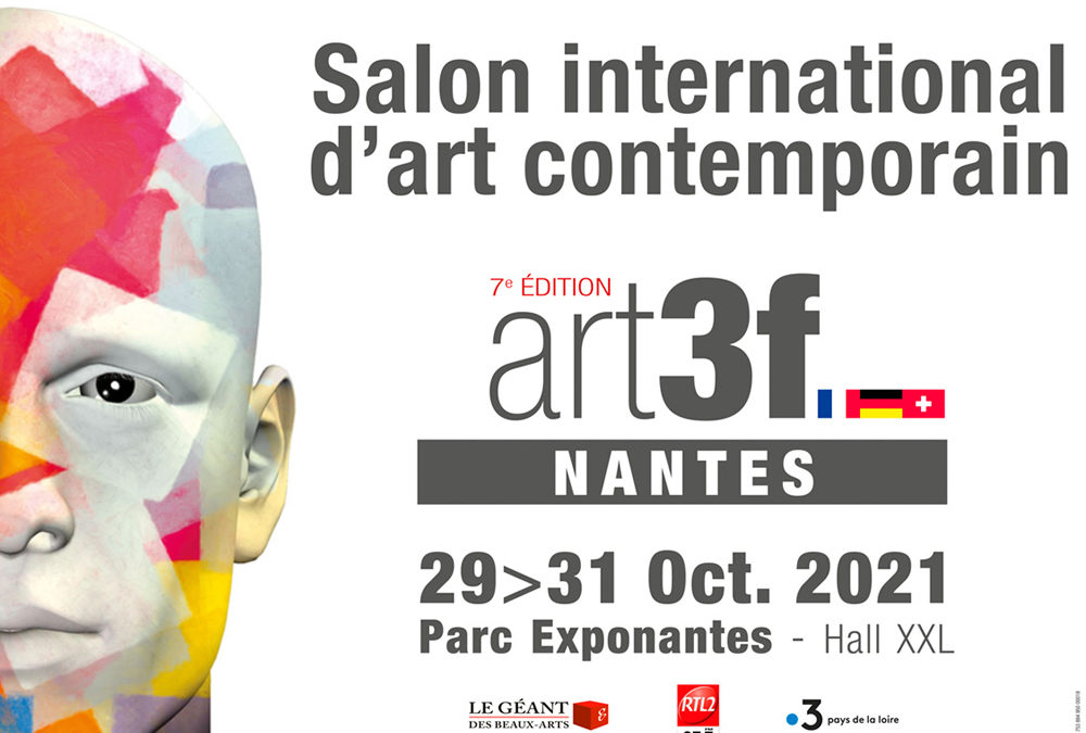 Nantes - Sandrine Berthon